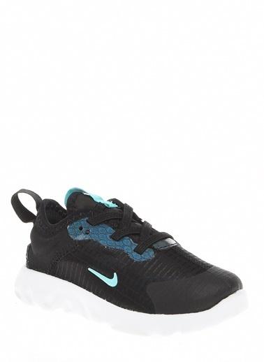 Nike Kız Bebek Siyah Spor Ayakkabı CQ4275 - 001 NIKE LUCENT BBY DRGN (TD) Siyah